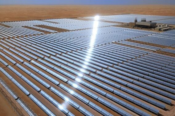 2 هزارو 520 مگاوات برق خورشیدی در همدان تولید خواهد شد