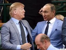 هک اسناد مالی و استراتژی حزب دموکرات توسط سرویس ضد جاسوسی روسیه به نفع ترامپ