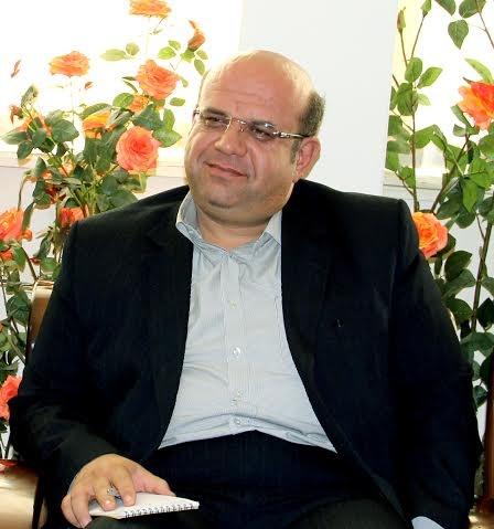 مدیر جدید دفتر سازماندهی، برنامه ریزی نیروی انسانی و آموزش شرکت برق منطقه ای سمنان منصوب شد