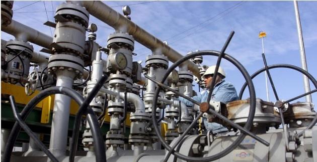 داعش اصلی ترین منبع تامین سوخت ترکیه