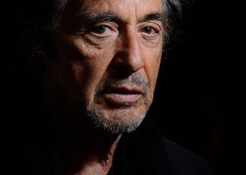تقدیر از یک عمر دستاورد هنری آل پاچینو
