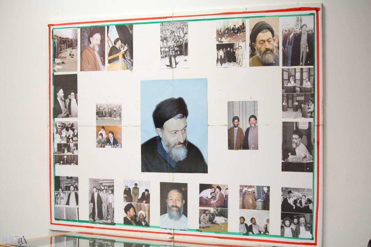حزب جمهوری اسلامی، 35 سال بعد از انفجار /روایت «مَلک خانم» از حال و هوای کوچه در شب انفجار