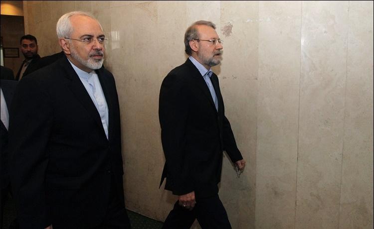 رئیس مجلس و وزیر امور خارجه با صدور پیامی با مصدومان سردشتی ابراز همدردی کردند