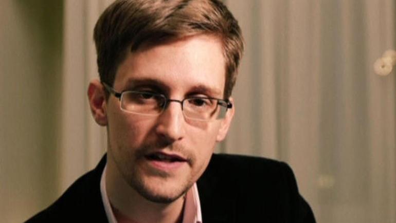 نصیحت اینترنتی اسنودن به پوتین!