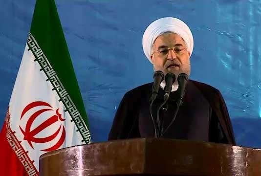 روایت رئیسجمهور از انقلاب ایران و بنیانگذار آن را ببینید