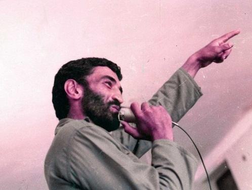 بازگشت حاج احمد متوسلیان به کشور بعد از ۳۸ سال /حاج احمد و سه همرزمش در ساحل مدیترانه تیرباران شدهاند/محل دفن مشخص شده است