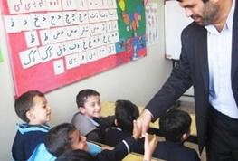 قانون استخدام جانبازان و خانواده شهدا در آموزش و پرورش اجرا می شود