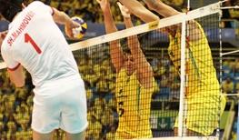 ۱۲ نکته از رویارویی تیمهای والیبال ایران و برزیل