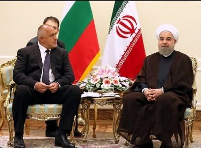 روحانی:آمریکا و متحدانش با دخالتهای نابجا در منطقه خطا کردند/ضرورت اتحاد کشورهای منطقه علیه تروریسم