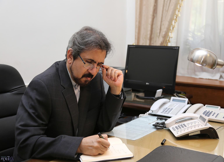 ایران به اظهارات دبیرکل اتحادیه عرب واکنش نشان داد