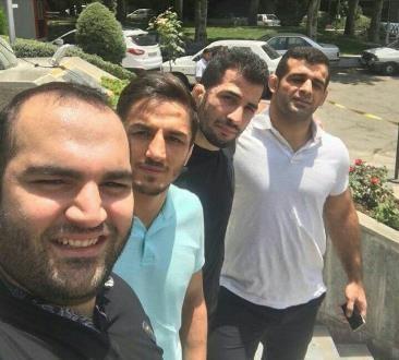طلایی های المپیک ایران در مرز تکرار؟/فقط ساعی و رضازاده به این افتخار رسیده اند