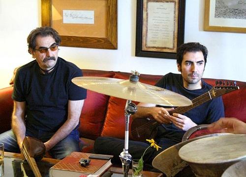 فصل جدید کنسرتهای ناگفته از شیراز آغاز میشود