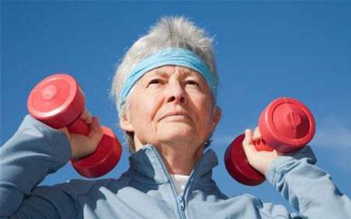 رژیم غذایی نامناسب؛علت مهم مشکلات حرکتی سالمندان و میانسالها