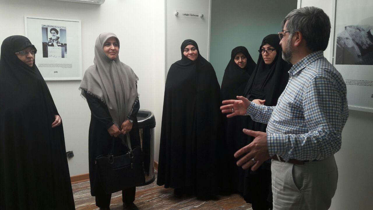 پیشنهادهای خانواده شهید بهشتی در دیدار با 3 نماینده زن مجلس دهم چه بود؟
