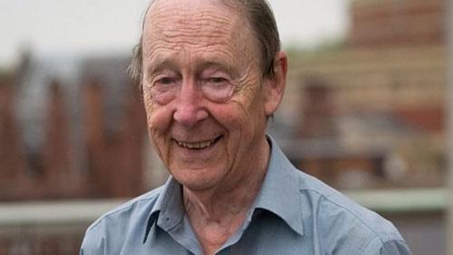 پرافتخارترین جایزه فیزیک برای دانشمند انگلیسی پس از مرگ