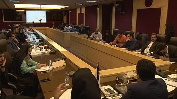 حضور شهردار رشت در پنل تخصصی مدیریت شهری از منظر یونسکو