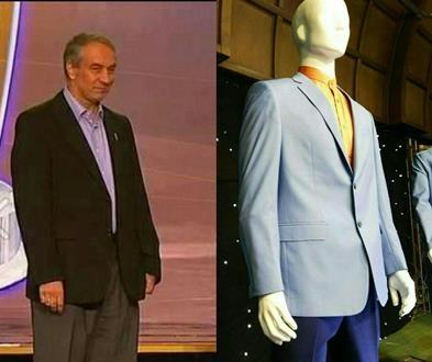 از لباس های  کفاشیان تا لباس فرم ورزشکاران در المپیک/طراح این لباس ها چه کسی است؟