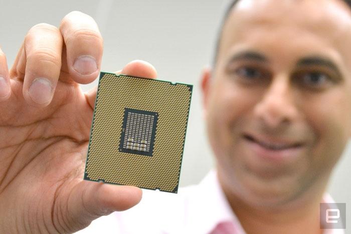 نقشه راه جدید برای دنیای ترانزیستورها عرصه را بر قانون مور تنگ خواهد کرد