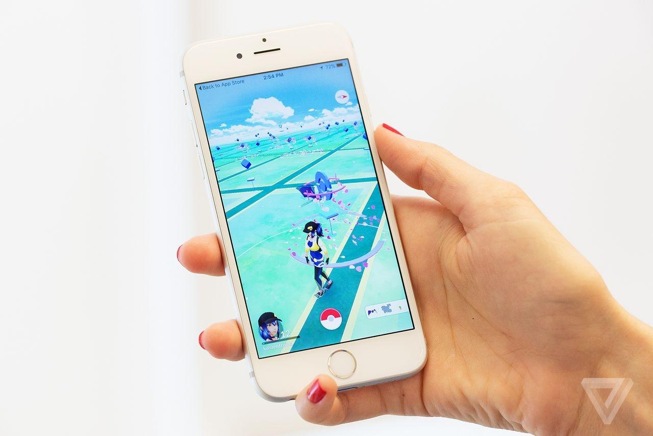 افزودن ویژگی جدید پُوکِ سنتر و توسعه پُوکِ استاپ به بازی موبایلی پُوکِمون گو