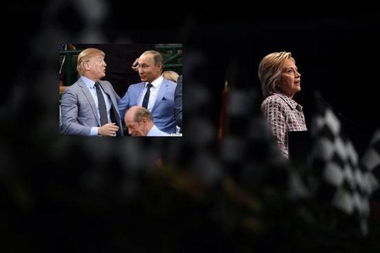 هکرهای دولتی روسیه سرنوشت انتخابات آمریکا را رقم خواهند زد؟