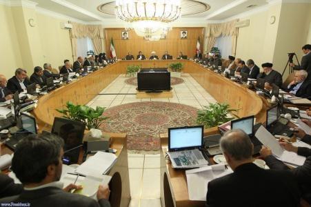 تاکید رییس جمهور بر پیگیری جدی اجرای اصل 44 قانون اساسی
