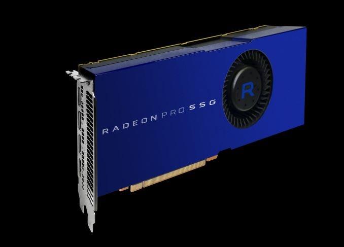 کارت گرافیک جدید و خارقالعاده AMD با 1 ترابایت حافظه اساسدی به قیمت 10 هزار دلار