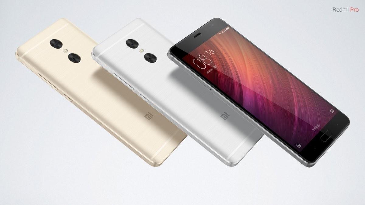 شائومی ردمی پرو، اولین گوشی 10 هستهای با 128 گیگ حافظه داخلی به قیمت 300 دلار / عکس