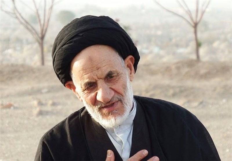 نخستین نماینده ولیفقیه در استان خراسان جنوبی منصوب شد