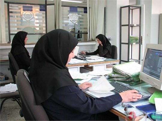 دختران کارمندمجرد حق عائله مندی نمی گیرند/قانون درباره حقوق دختران شاغل چه می گوید؟