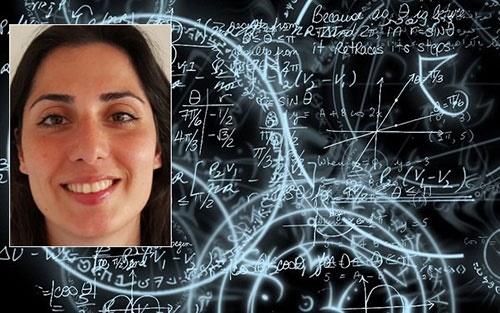 ریاضیدان ایرانی-سوئدی که تنها زن برنده جوایز امسال انجمن ریاضی اروپا شد