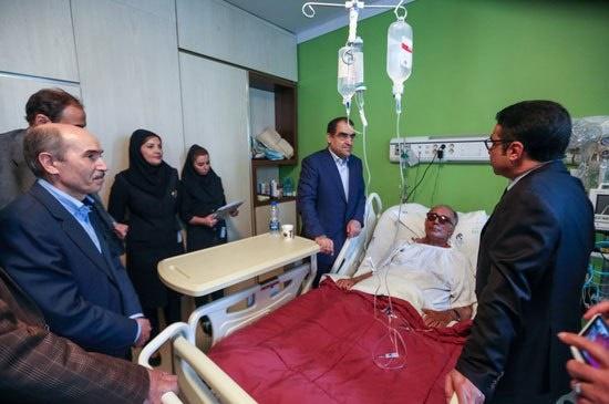 توضیحات دانشگاه علوم پزشکی ایران درباره روند درمانی و مرگ عباس کیارستمی