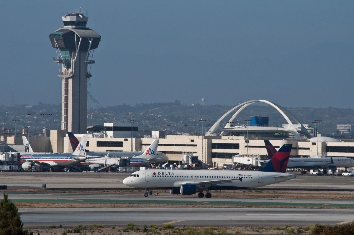 شلوغ ترین فرودگاه ها در سال ۲۰۱۵