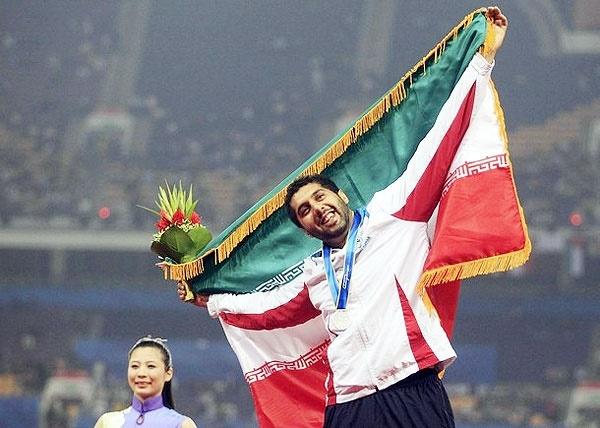 شکستن رکورد ملی پرتاب چکش کاوه موسوی با طعم صعود به المپیک