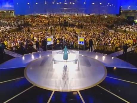 شاهزاده سعودی از مرگ مسعود رجوی خبر داد