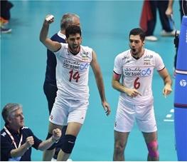 گزارش لحظه به لحظه والیبال ایران و صربستان/ اشتباههای عجیب؛ ست دوم را هم دادیم رفت!