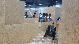 شکست سنگین تیم رباتیک دانشگاه آزاد قزوین در مسابقات سایزمتوسط ربوکاپ 2016 آلمان