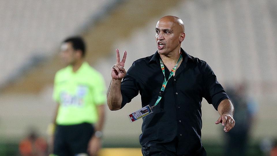 منصوریان هم از حضور در بازی ستارهها انصراف داد