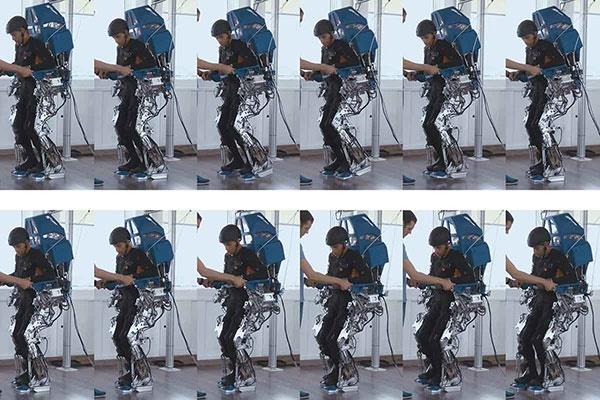 واقعیت مجازی حس را به پاهای هشت فرد فلج بازگرداند!/موفقیت جدید در فناوری پزشکی