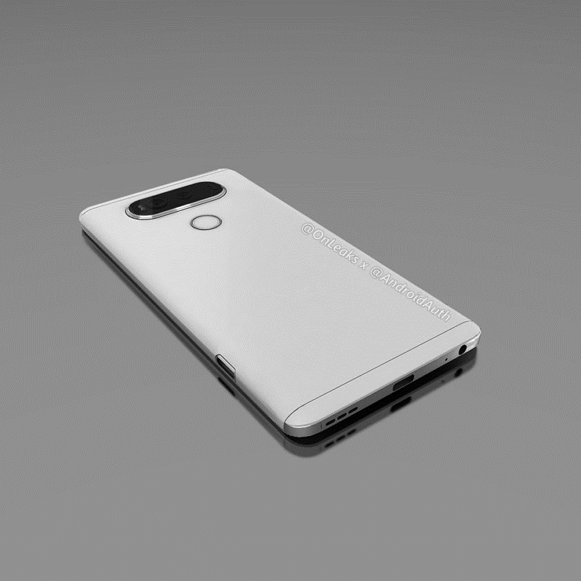قیمت و تاریخ عرضه گوشی ال جی V20 مشخص شد