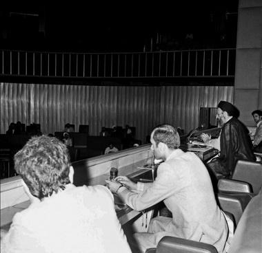 تصاویر | نخستین جلسه خبرگان قانون اساسی