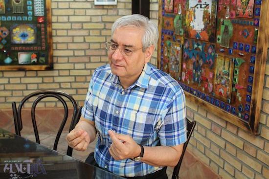 اصغرزاده:با هیچگونه براندازی در کشور موافق نیستیم