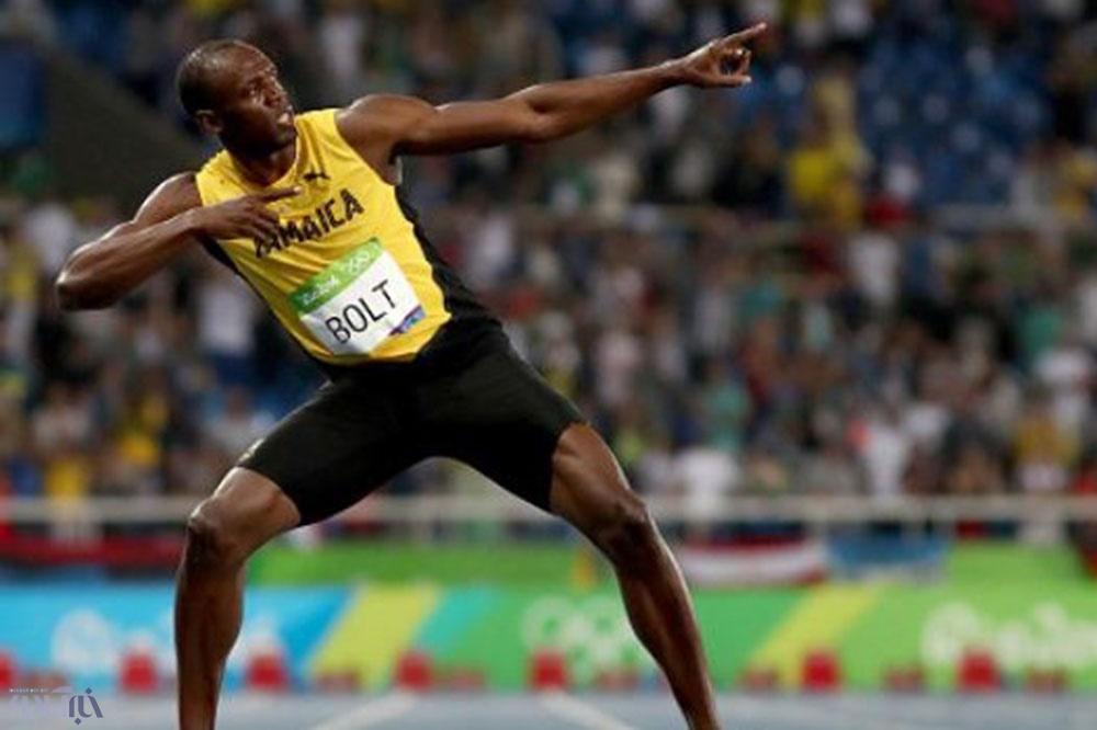 فیلم   قهرمانی بولت در دو ۲۰۰ متر المپیک 2016 ریو