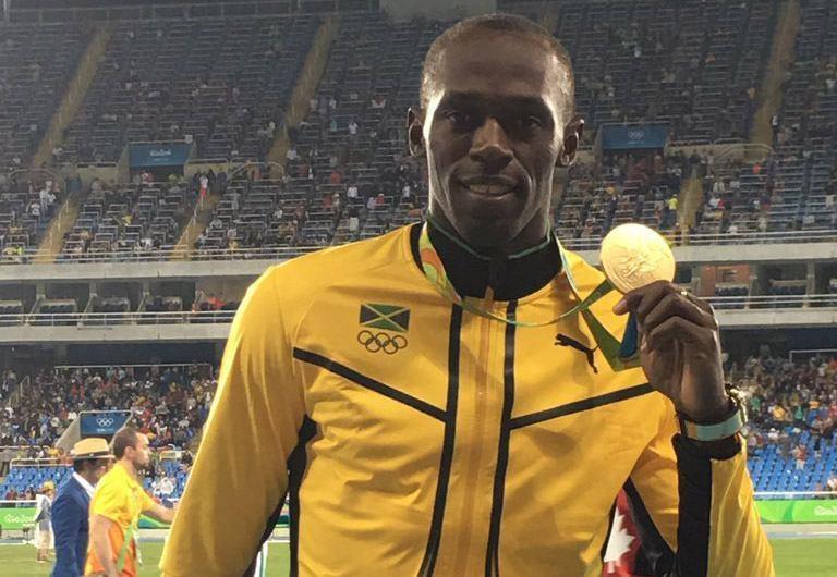 یوزپلنگ، مدال طلای 200 متر را هم برگردن آویخت