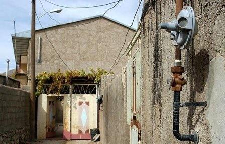 20 روستای چهارمحالوبختیاری هفته دولت به شبکه گاز طبیعی متصل میشود