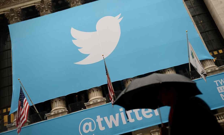فیلترکردن 235 هزار حسابکاربری توئیتر در 6 ماه گذشته