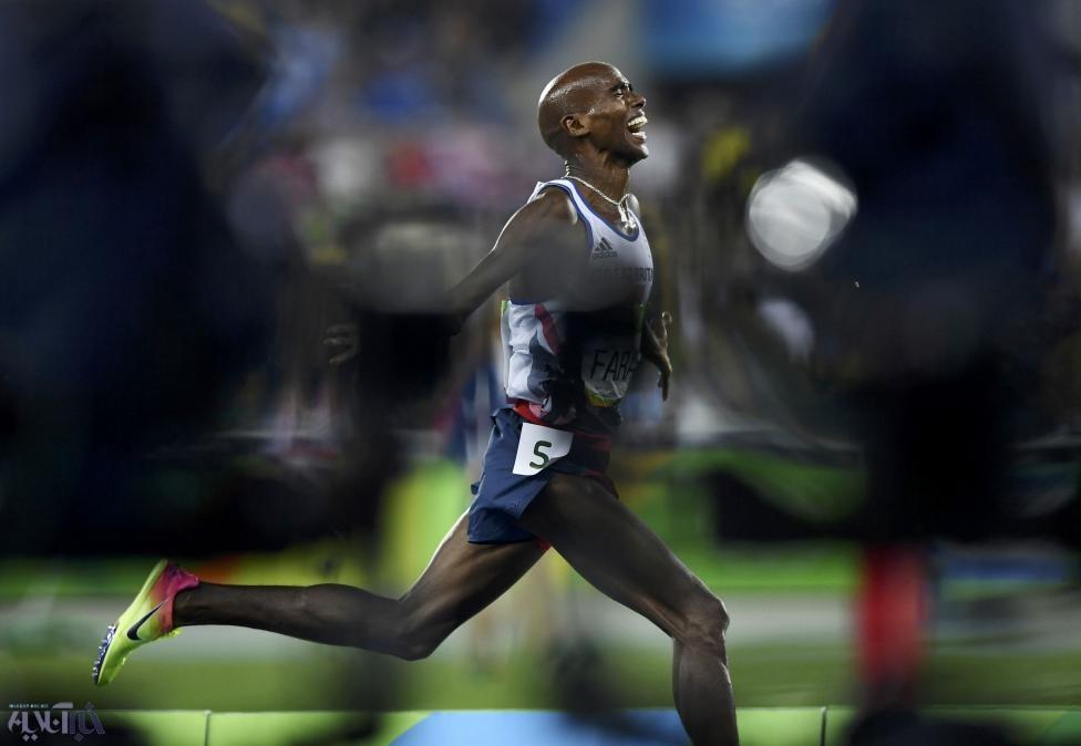 تصاویر | پانزدهمین روز مسابقات المپیک 2016 ریو