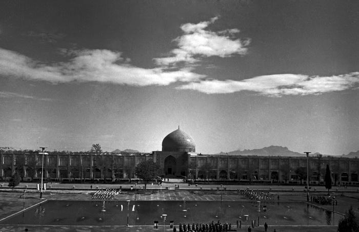 تصاویر | مساجد ایران در دهه 40