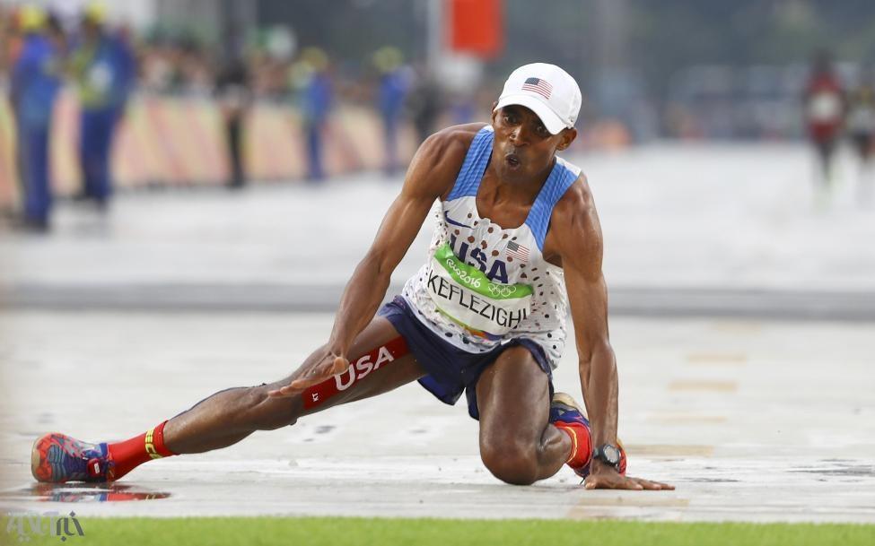 تصاویر | آخرین روز المپیک ریو | اشکهای برزیلیها و مشت خونین