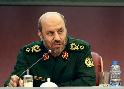 نامه وزیر دفاع به  لاریجانی: سوءتفاهم شده، اظهارات من تضعیف شان و جایگاه مجلس نبود