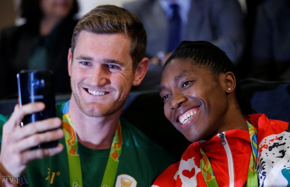 تصاویر | بازگشت ورزشکاران کشورهای مختلف از ریو